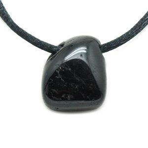 Black Tourmaline Pendant-0