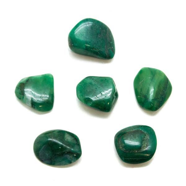 Buddstone Tumbled Stone Set (Medium)-0