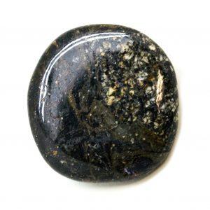 Impactite Palm Stone (Small)-0