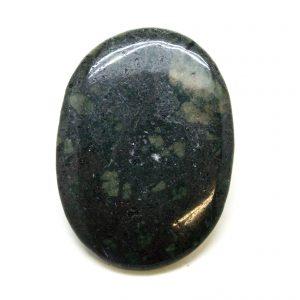 Lakelandite Palm Stone -0