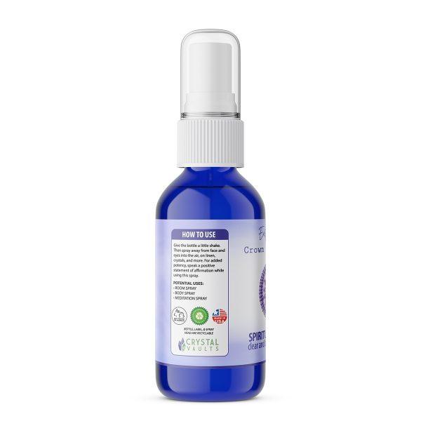 Crown Chakra Balancing Spray-210023