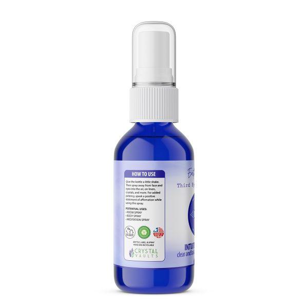 Third Eye Chakra Balancing Spray-210038