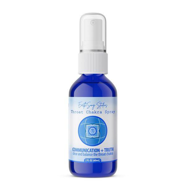 Throat Chakra Balancing Spray-0