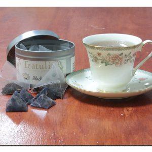 Iolite Crystal Tea - Set of 12 Teabags-0
