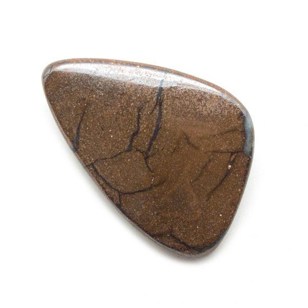 Boulder Opal Cabochon-155048