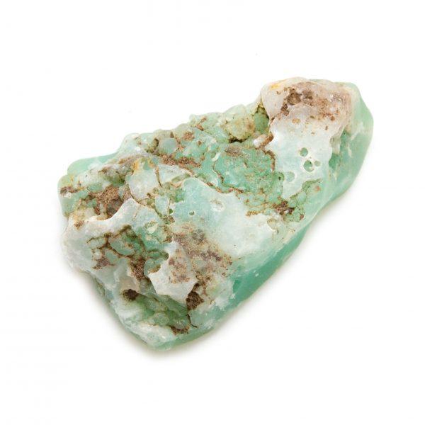 Chrysoprase Rough Crystal-155966
