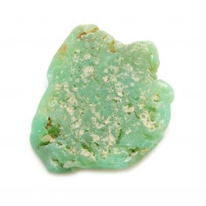 Chrysoprase Rough Crystal-0