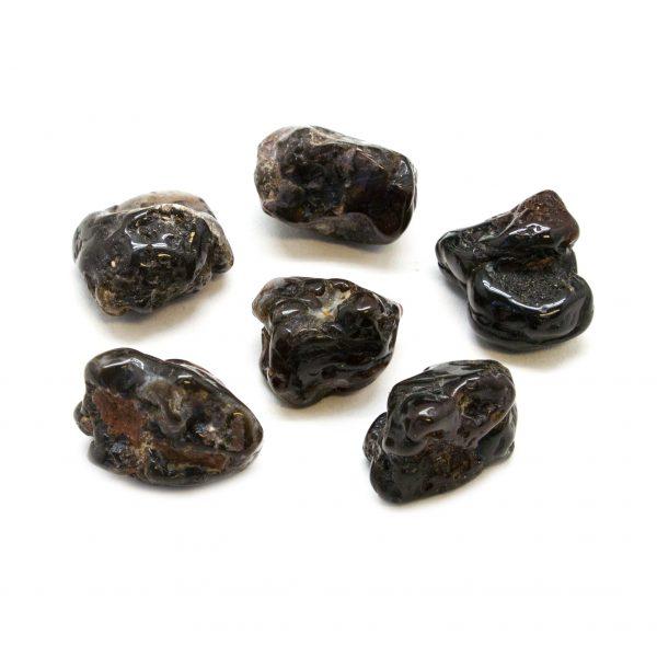 Fire Agate Tumbled (Meduim)-155498