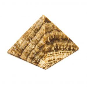 Aragonite Pyramid-0
