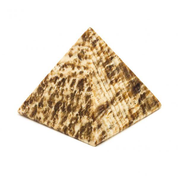 Aragonite Pyramid-156688