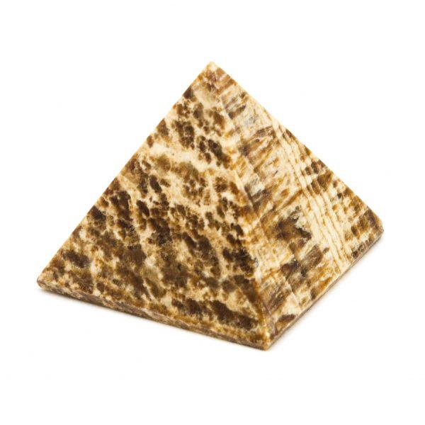 Aragonite Pyramid-156689