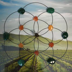Abundance Grid-0