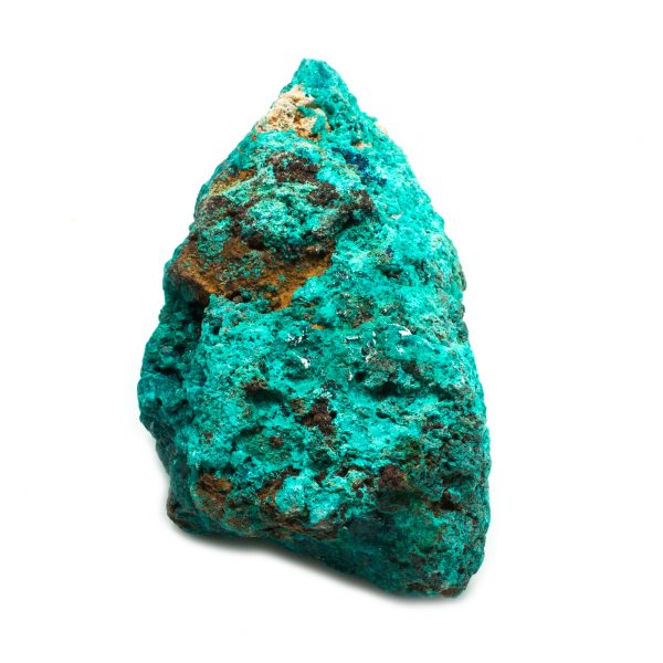 Dioptase Cluster-0