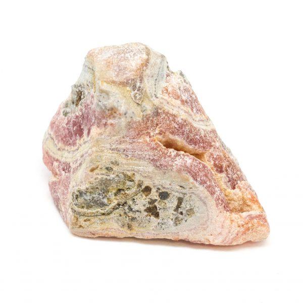 Rhodochrosite Crystal-0