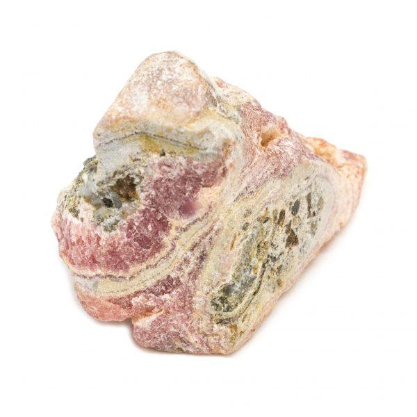 Rhodochrosite Crystal-160951