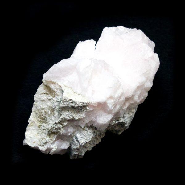 Fluorescent Pink Mangano Calcite Cluster-161308