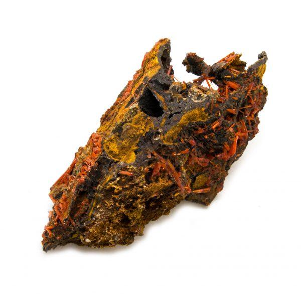 Crocoite Cluster-161718