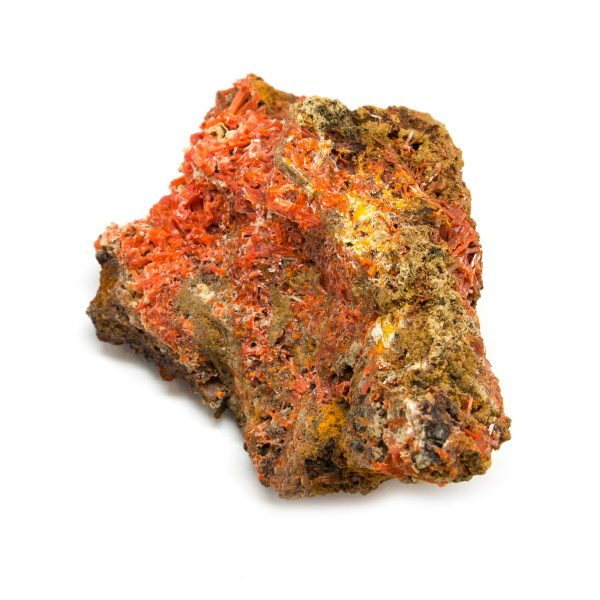 Crocoite Cluster-161796