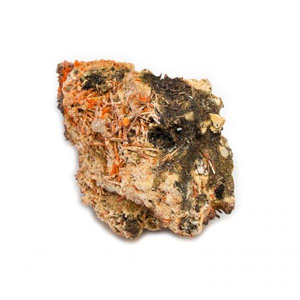 Crocoite Cluster-161798