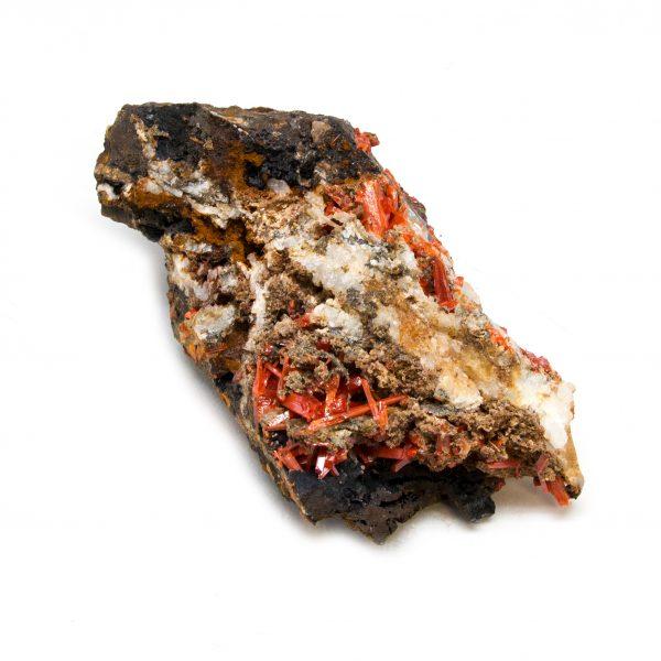 Crocoite Cluster-161801