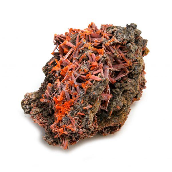 Crocoite Cluster-161813