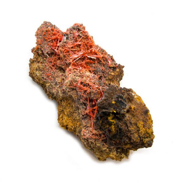 Crocoite Cluster-161822