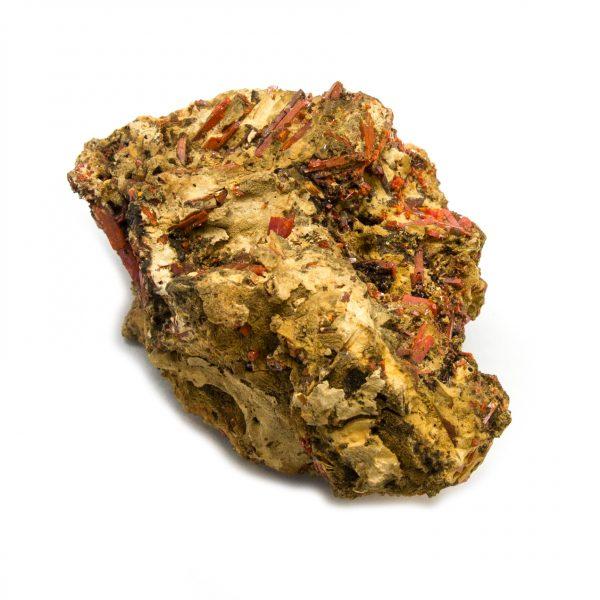 Crocoite Cluster-161871
