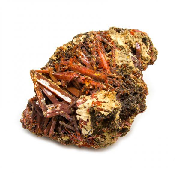 Crocoite Cluster-161872