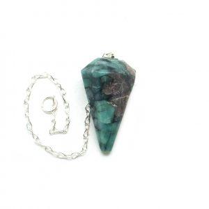 Emerald Pendulum-0