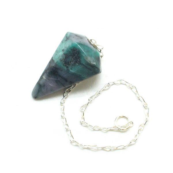 Emerald Pendulum-144550