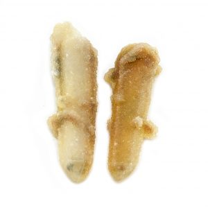 Witches Finger Quartz Pair (Medium)-0