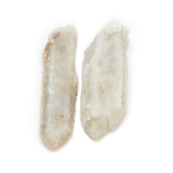 Witches Finger Quartz Pair (Medium)-165143