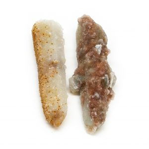 Witches Finger Quartz Pair (Large)-0