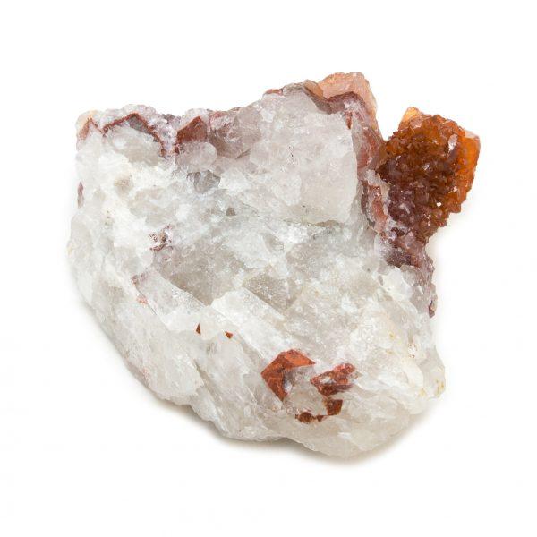 Red Quartz Cluster-168397