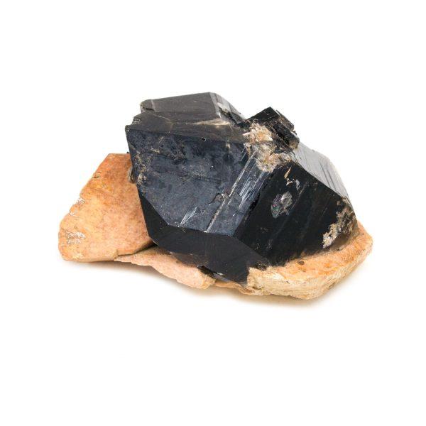 Black Tourmaline Cluster-172898