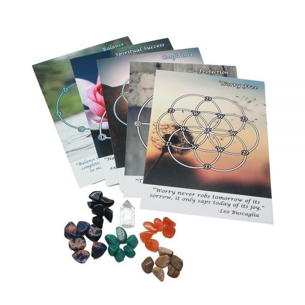Basic Grid Course Companion Grid Kit #2-0