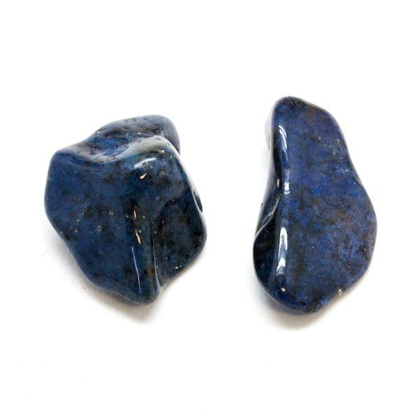 Dumortierite Aura Stone Pair (Small)-172506
