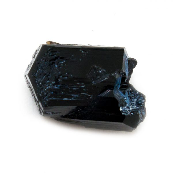 Brandberg Mercedes Benz Black Tourmaline Crystal-168710