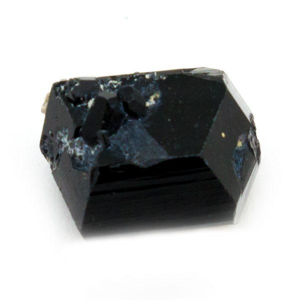 Brandberg Mercedes Benz Black Tourmaline Crystal-168712