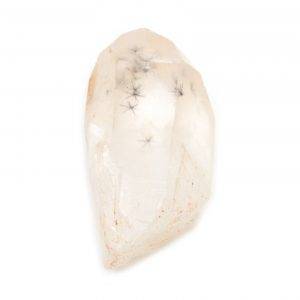 Star Hollandite Quartz Crystal (Small)-0