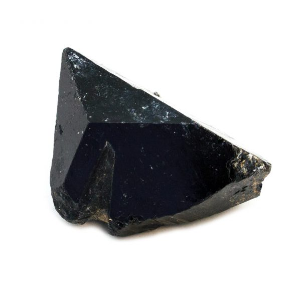 Namibian Black Tourmaline Crystal-172654