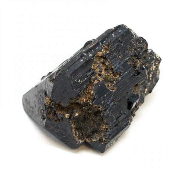 Namibian Black Tourmaline Crystal-172656