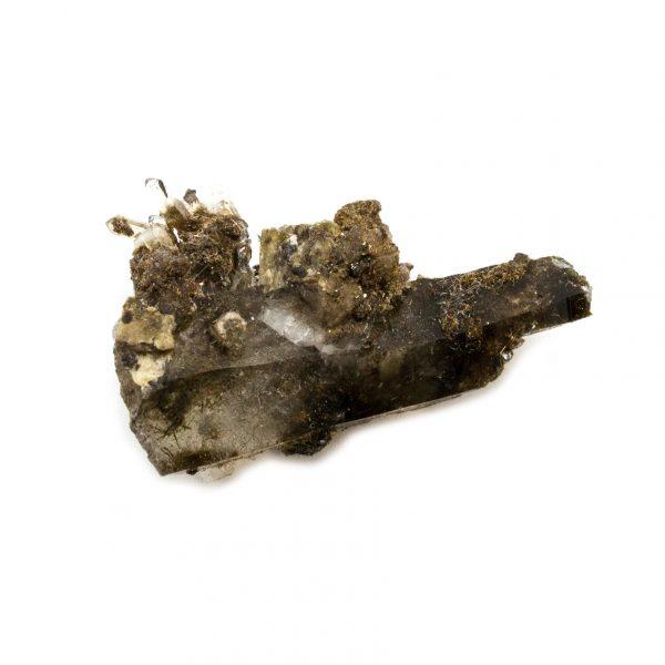 Smoky Quartz Crystal-176750