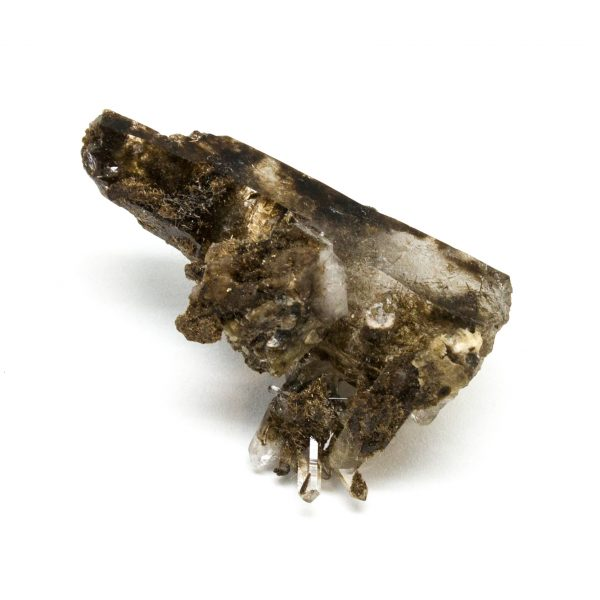 Smoky Quartz Crystal-176752
