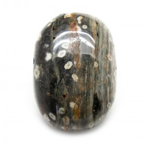 Sea Jasper Aura Stone (Large)-0