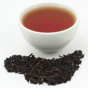 Dark Goddess Oolong Tea-0