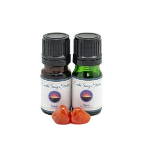 Mansion of the Dawn Aromatherapy Diffuser Set-0