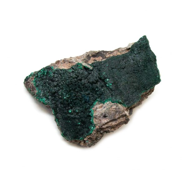 Druzy Malachite Cluster-170746