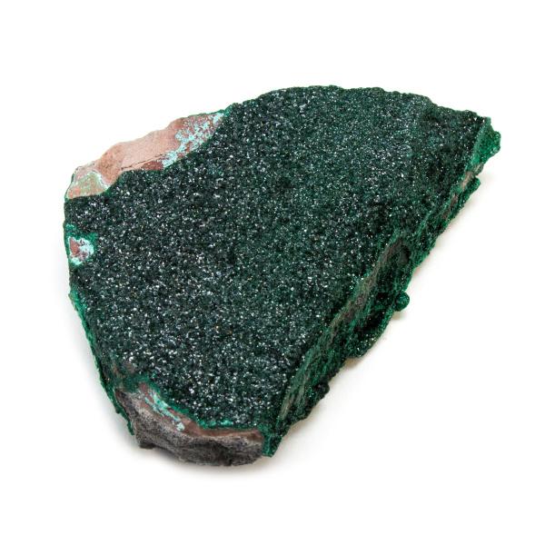 Druzy Malachite Cluster-170832
