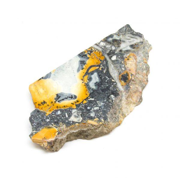 Polished Maligano Jasper Slab-171481